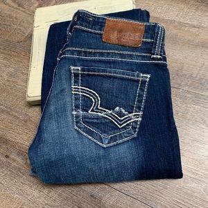Big star jeans size 26 R